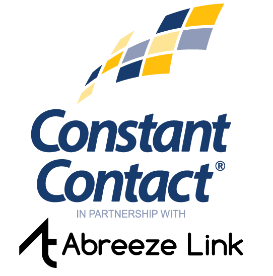 Abreeze Link for Constant Contact